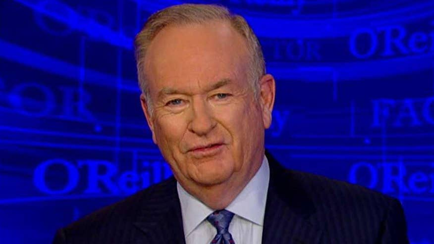 'The O'Reilly Factor': Bill O'Reilly's Talking Points 11/6