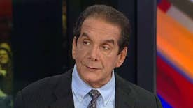 Charles Krauthammer said Monday on 'Special Report with Bret Baier' that even if Donald Trump loses the presidential election, he'll still be a force within his party.
