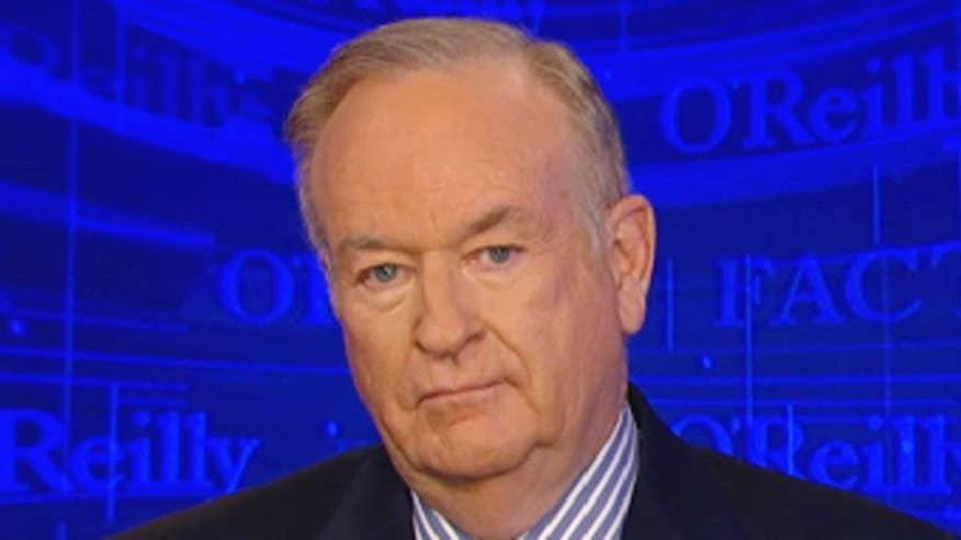 'The O'Reilly Factor': Bill O'Reilly's Talking Points 11/7