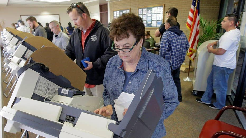 Election law expert: Make sure your ballot counts