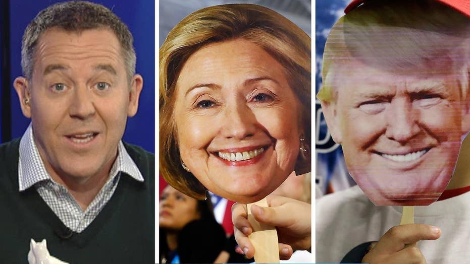 Gutfeld: Life will go on no matter who wins the election