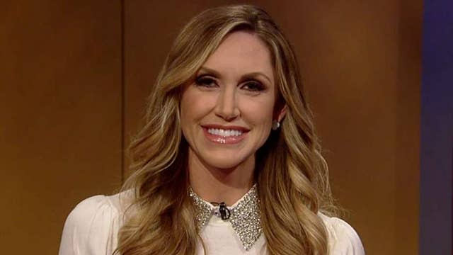 Lara Trump: We're going to see a great outcome this ...