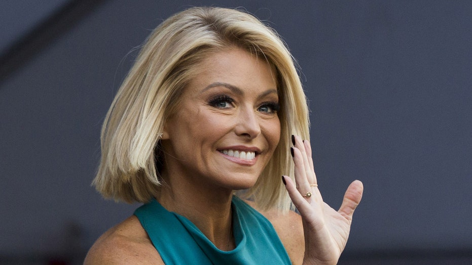 Why can't Kelly Ripa find a co-host?