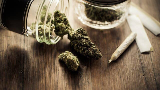 Election results give pot smokers a high