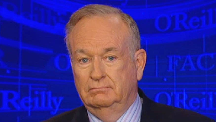 'The O'Reilly Factor': Bill O'Reilly's Talking Points 11/9