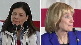 Democrats pick-up another Senate seat, GOP still has majority