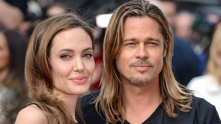 Fox411: Incident involving son reportedly led to Jolie filing for divorce from actor