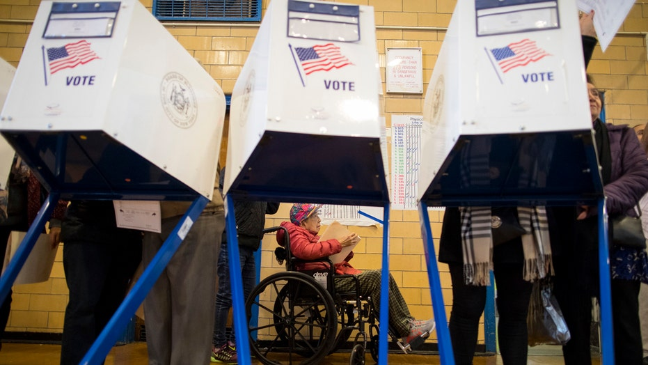 What can be learned from 2016 election exit polls?