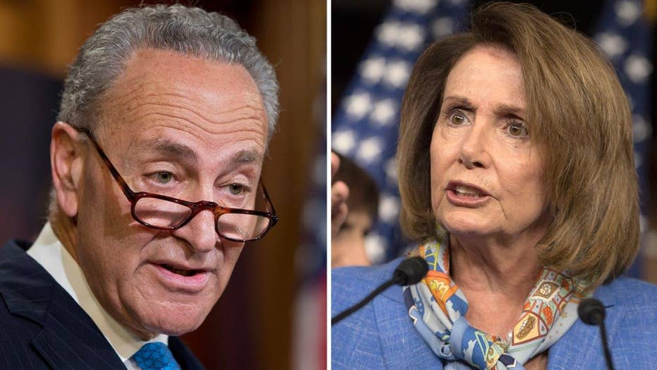 Democrats regroup as they grapple with Trump's victory