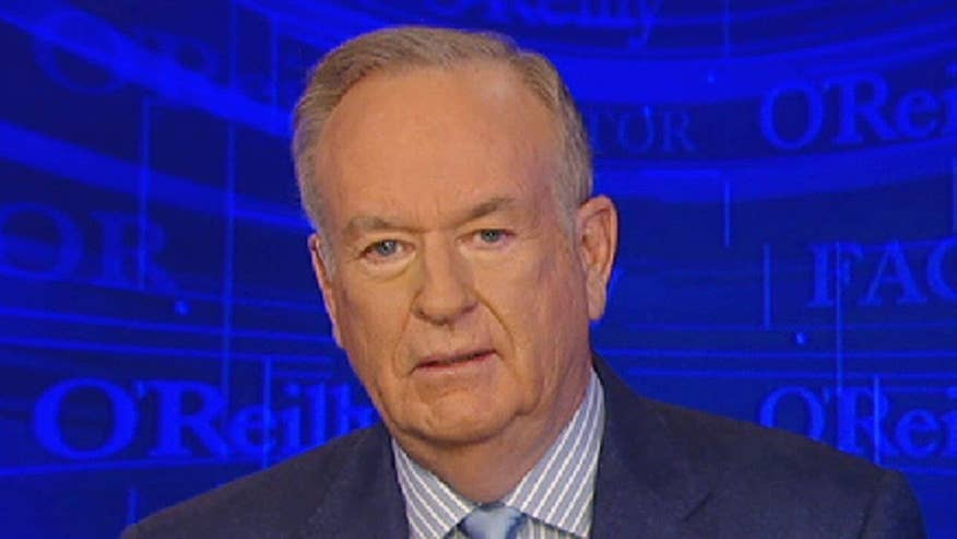 'The O'Reilly Factor': Bill O'Reilly's Talking Points 11/11