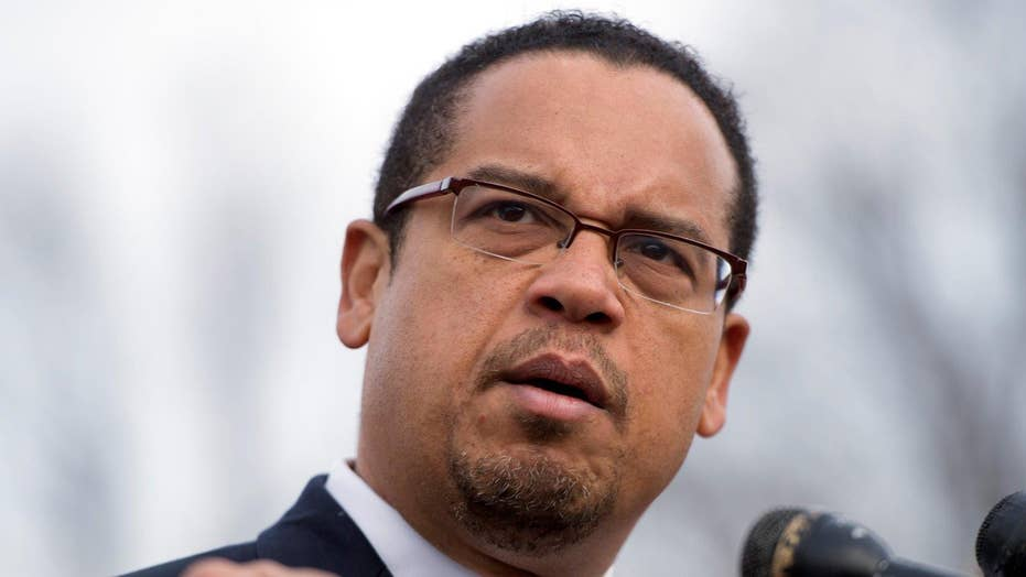 Democrats eye Ellison to be new DNC chair