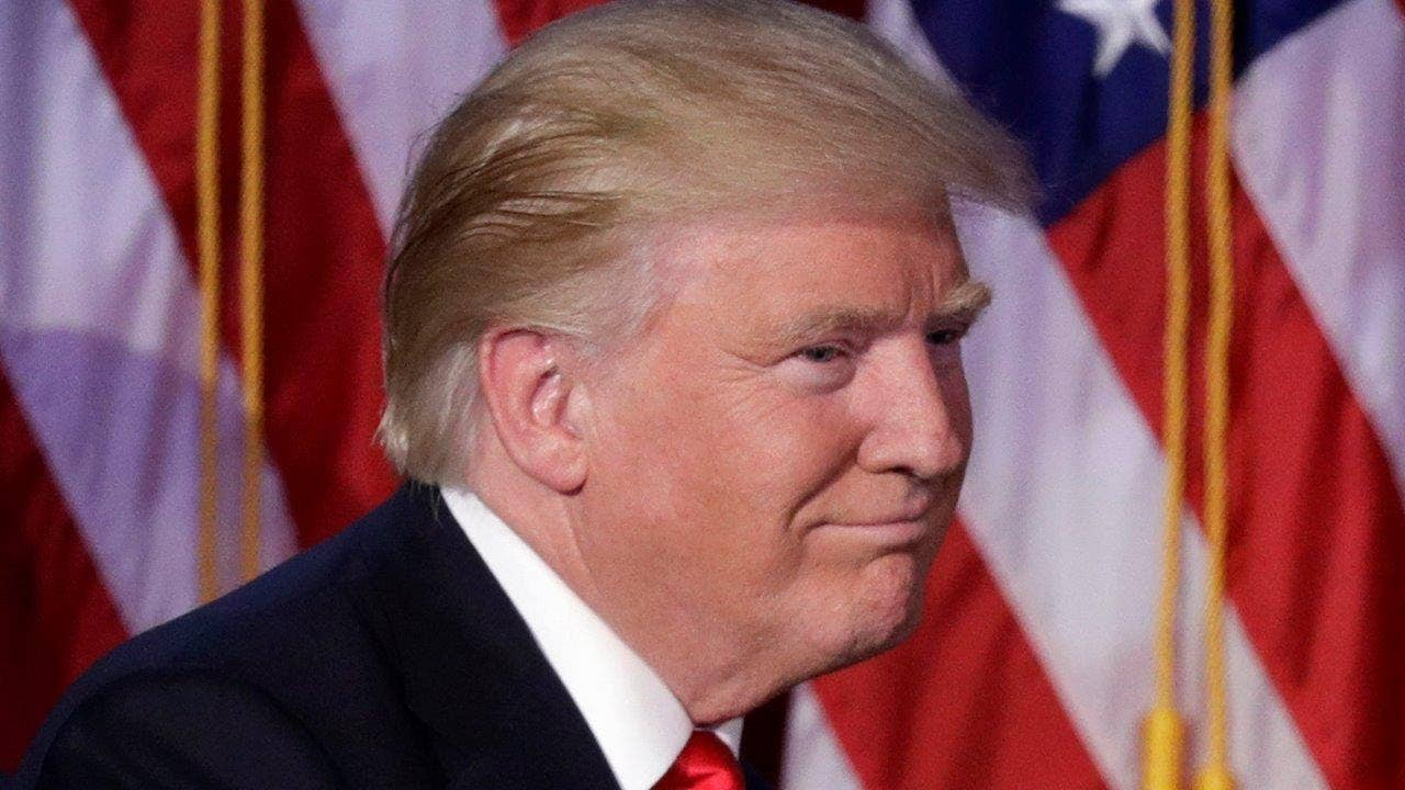 Alex Jones: Trump called to thank me