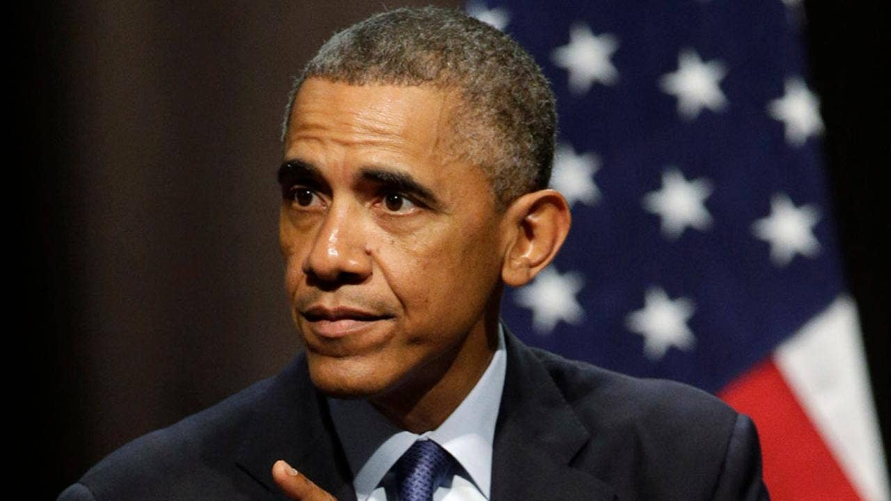 Obama: Trump committed to NATO alliance; Dems should reflect on election loss