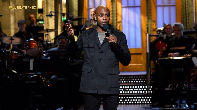 Why was Dave Chappelle censored?
