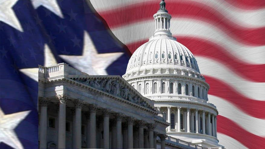 New concerns as the newest members of Congress arrive for orientation; Mike Emanuel takes a closer look for 'Special Report'