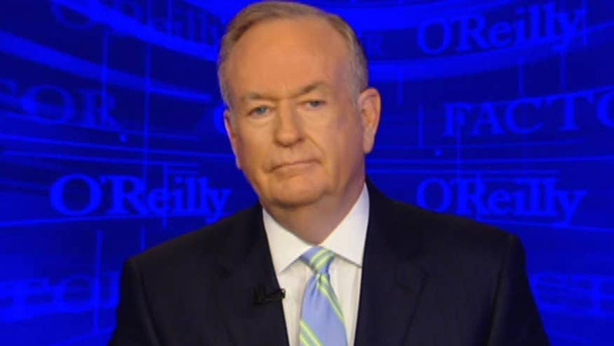 'The O'Reilly Factor': Bill O'Reilly's Talking Points 11/14