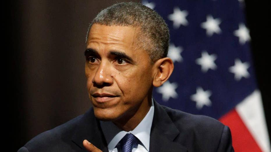 Obama to hold press conference before final trip overseas