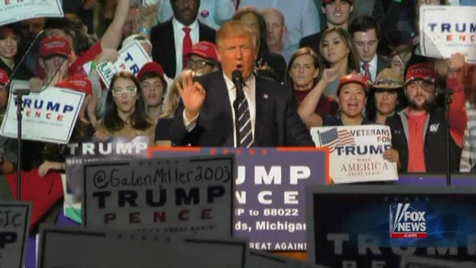 Cal Thomas: Trump doesn't need the media