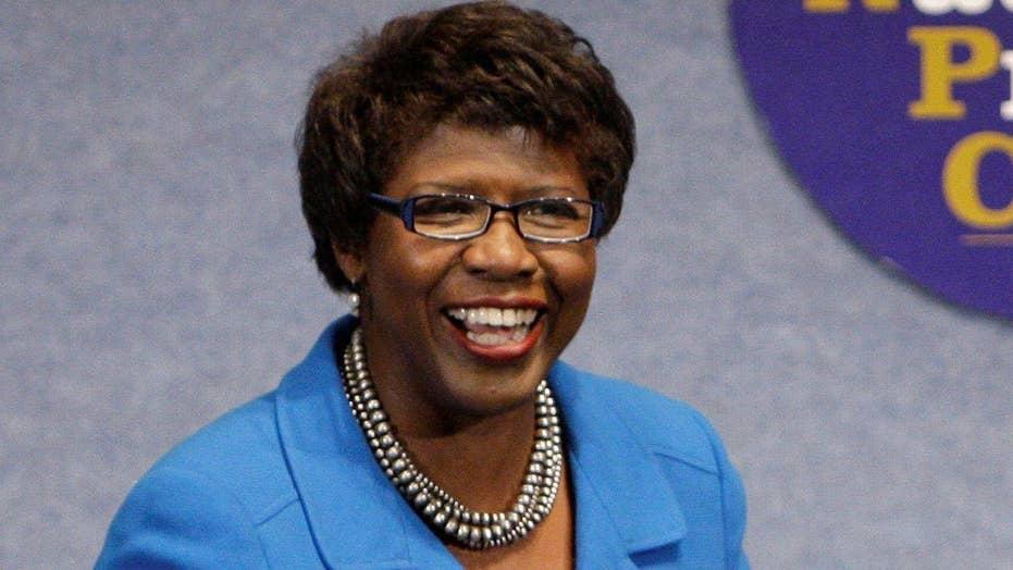 PBS anchor Gwen Ifill dead at 61