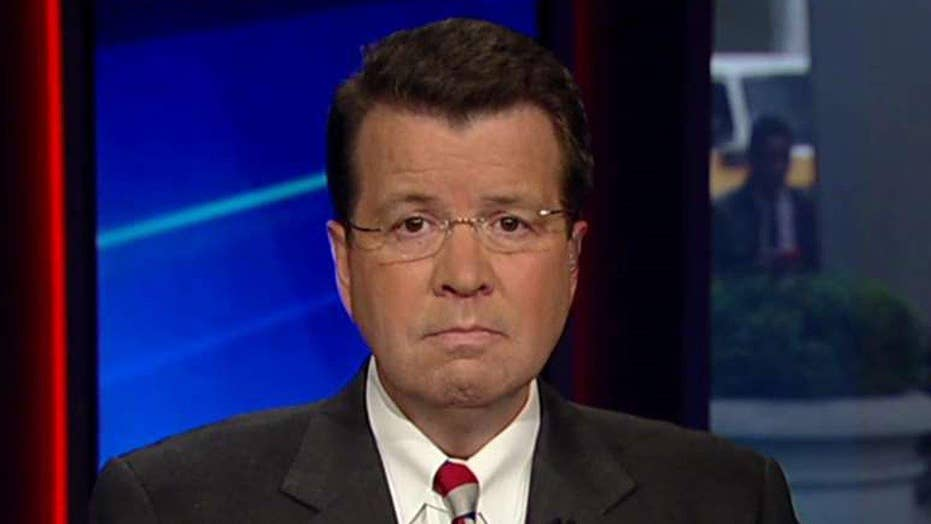 Cavuto: What a difference a week makes