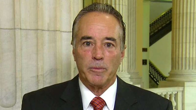 Rep. Collins: Obama 'in denial' about why Democrats lost