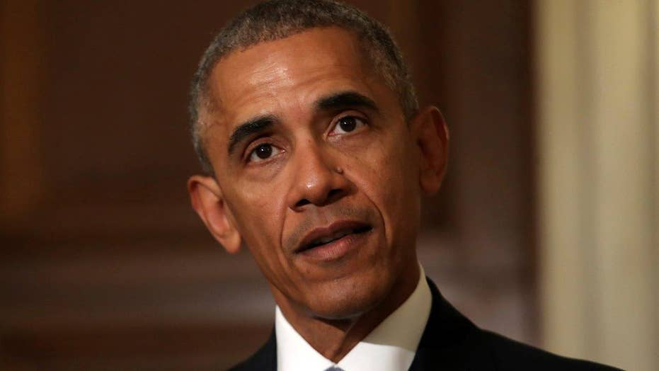 Obama: Majority of Americans agree with my worldview