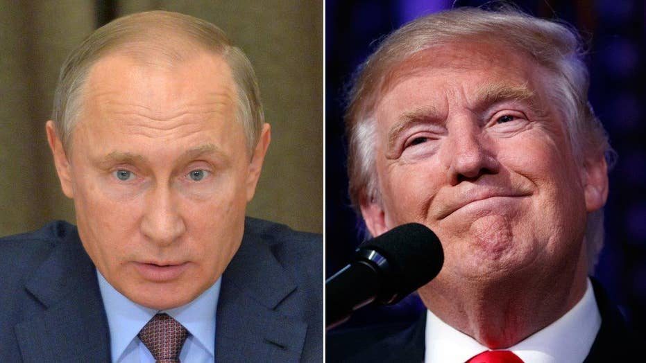 Will Trump's election bring new era of US-Russia relations?