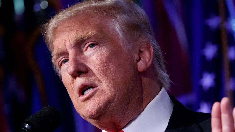 Is Donald Trump inclusive?
