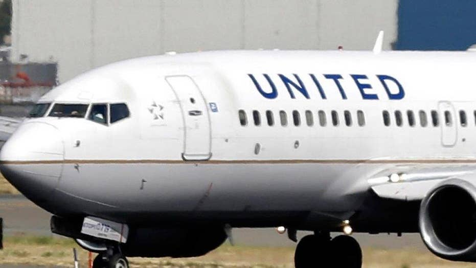 United Airlines rolls out new fare option: 'Basic Economy'