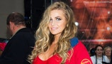 Carmen Electra still has love for ex-husband Dave Navarro: 'Maybe we'll get married again'