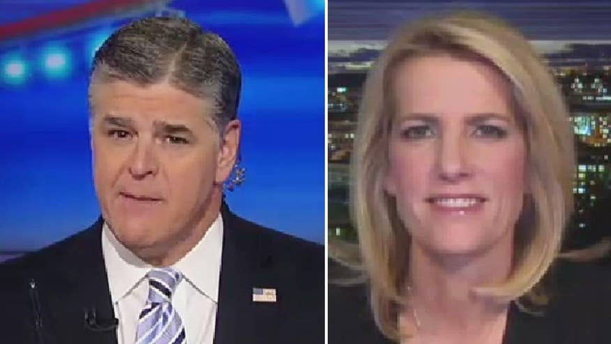 Fox News contributor weighs in on 'Hannity'