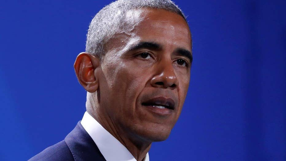 Obama: Do not take our way of life for granted