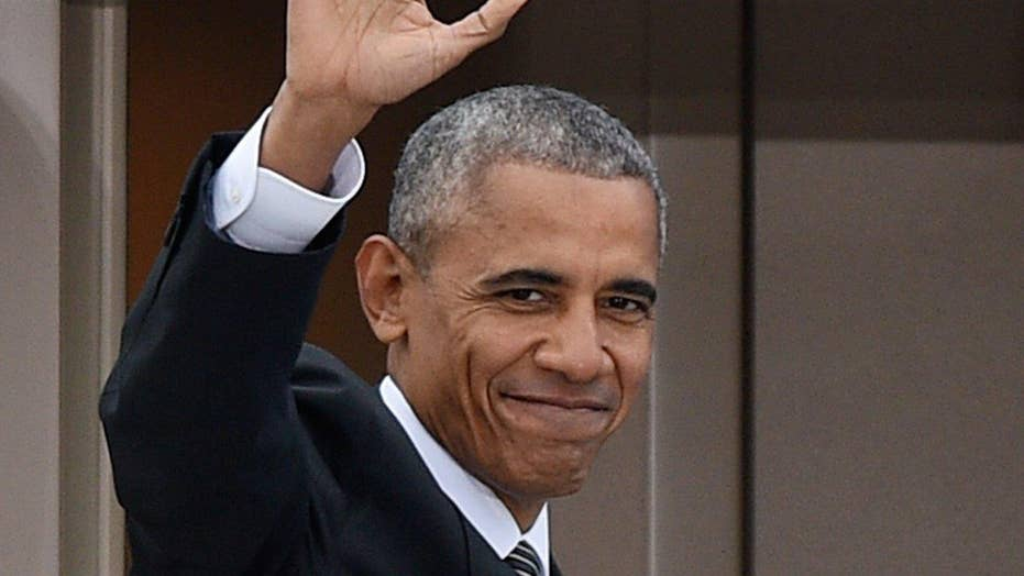 Obama's Transpacific Partnership faces uncertain future