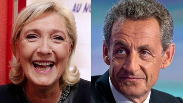 comparing the us and french presidency French president sarkozy arrives in haiti one official close to the french presidency by comparison, france sold the united states its immensely larger.