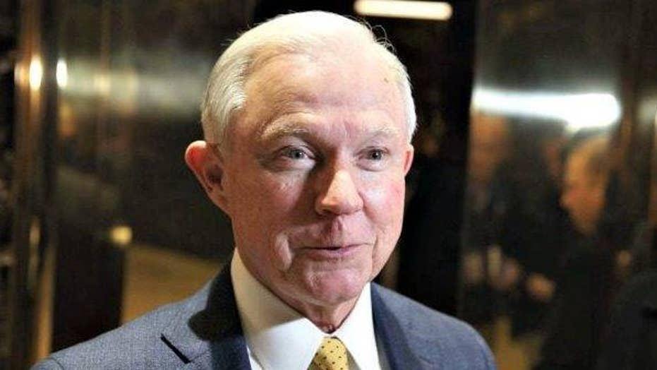 Where AG pick Sessions stands on immigration and voter ID