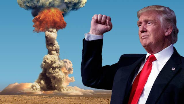 President-elect Trump and the Iran Deal