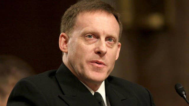 NSA chief under fire: Adm. Rogers to step down?