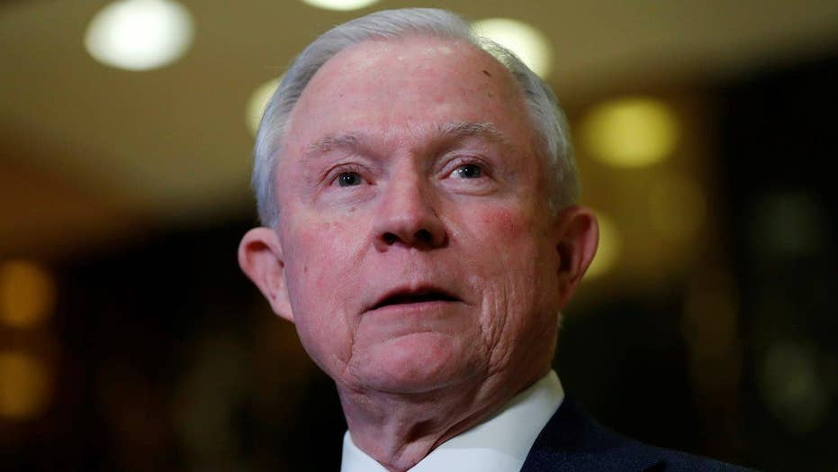 Defending Sen. Sessions against accusations of racism