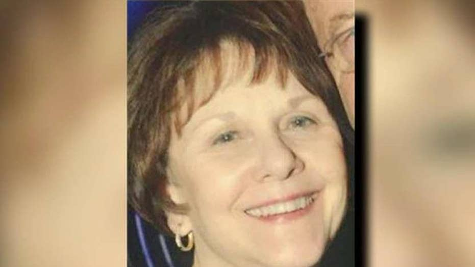Abducted woman found dead on side of the road
