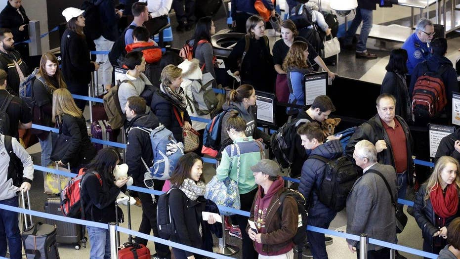 Time-saving tips to make holiday travel easier