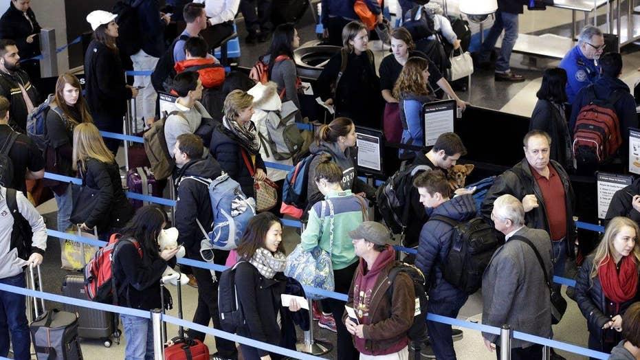 Time-saving tips to make holiday travel easier