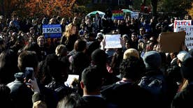 Julie Roginsky sits down with former Princeton class president Lindy Li and the former executive director of Philadelphia DNC host committee to discuss the recent push for sanctuary campuses across the US