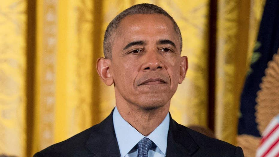 Are Obama's intentions counterproductive for his party?