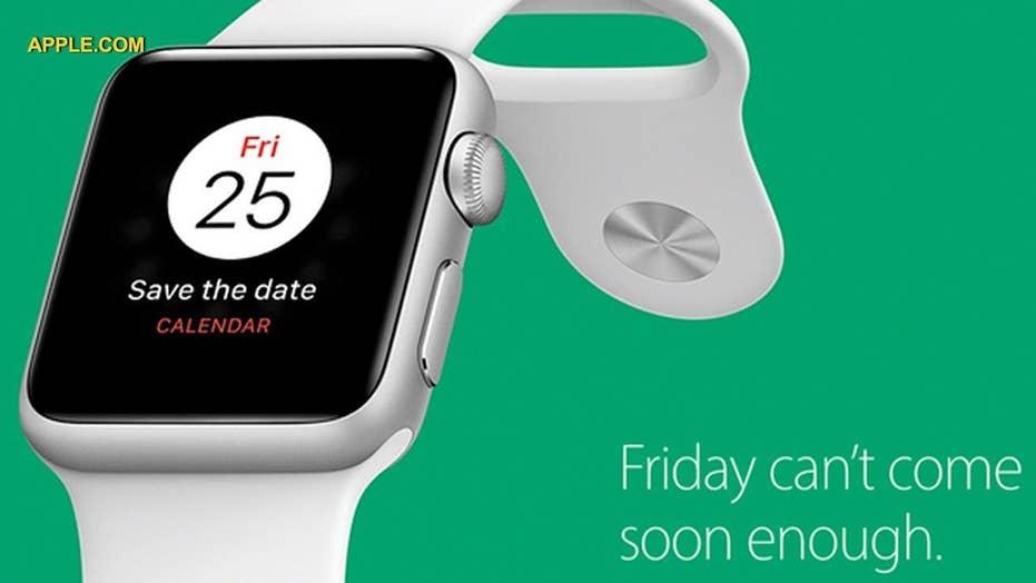 Apple busts big Black Friday move