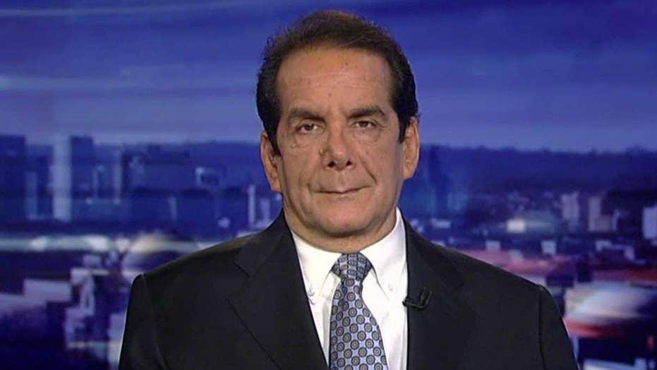 Krauthammer on Trump's Pick for Education Secretary