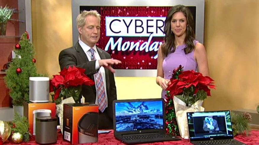 Kurt the 'CyberGuy' talks can't-miss discounts