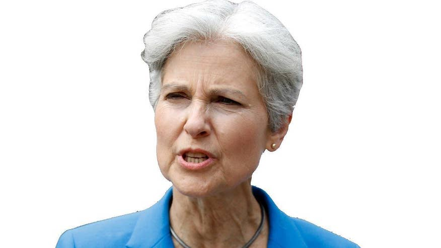 Green Party presidential candidate Jill Stein has officially filed paperwork for a recount in Wisconsin - so what's next?
