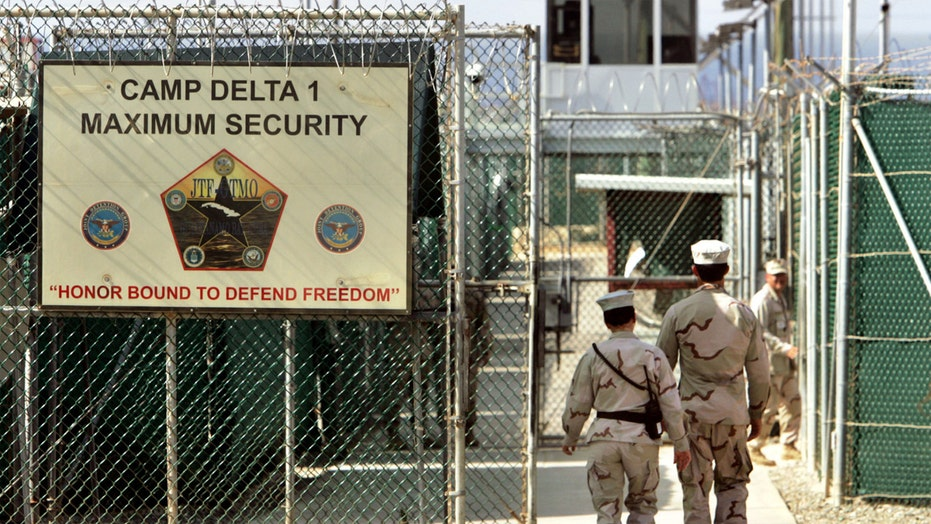 President Obama's unfinished business: Closing Guantanamo