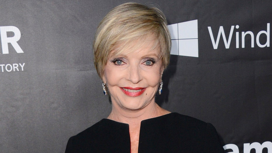 Actress Florence Henderson dies at age 82
