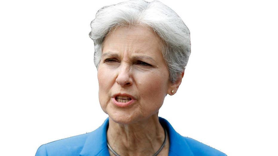 Will Jill Stein's Wisconsin recount change election outcome?